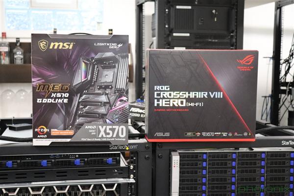 AMD已下放新BIOS:解决锐龙3000平台运行《命运2》和部分Linux发行版问题