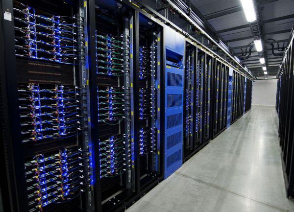 全球龙头AWS扩大服务器供应链 供应商皮得绷紧