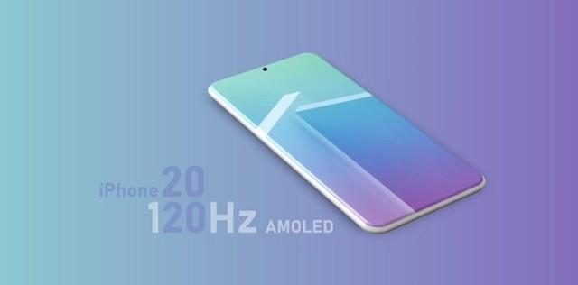 iPhone將用上120Hz屏幕:支持ProMotion