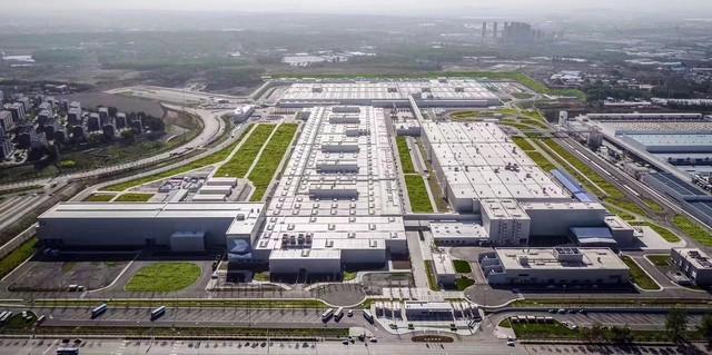 华晨宝马已建成全球首个5G汽车生产基地