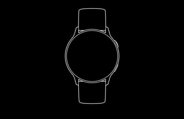 传三星Galaxy Watch Active 2将搭载可触控表圈