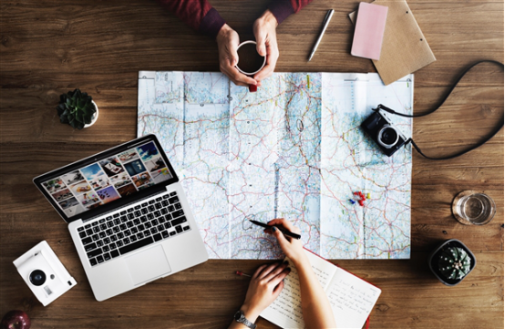 Facebook发展AI绘制地图 5年工作量18个月完成