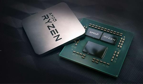 AMD:7nm锐龙APU会有的 现在还不到公布时候