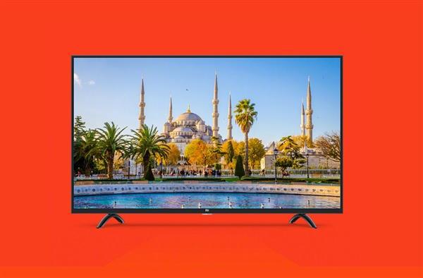 国内彩电上半年销量出炉:4K电视占70%