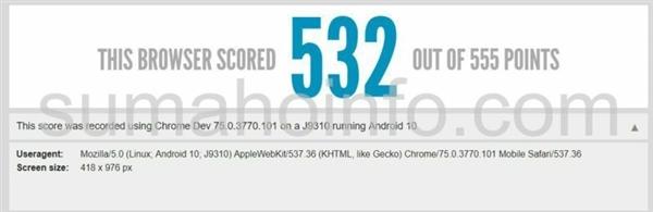 21:9+安卓10 小屏手机索尼Xperia Compact新机曝光