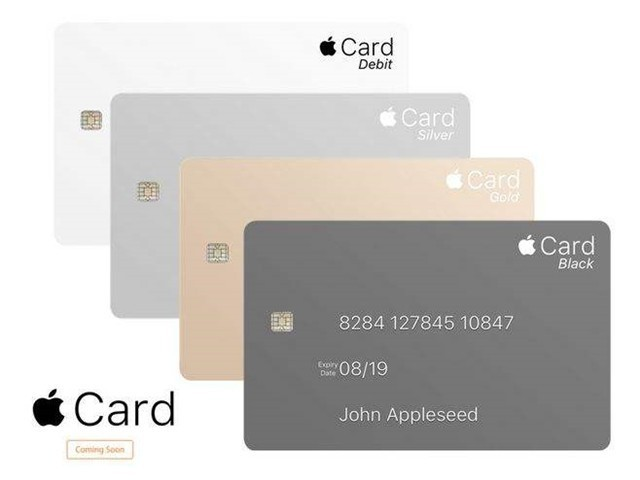 Apple Card消费返现:买iMac Pro返441.81美元