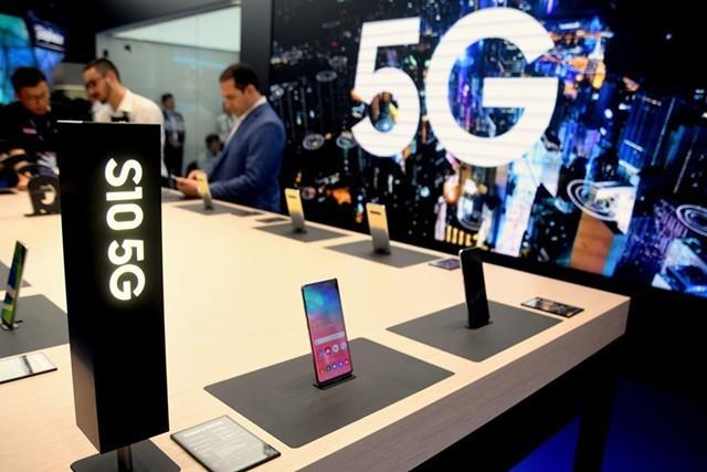 韩国5G商用大幅领先 用户总数已突破200万