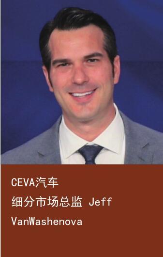 CEVA注重计算机视觉和AI解决方案