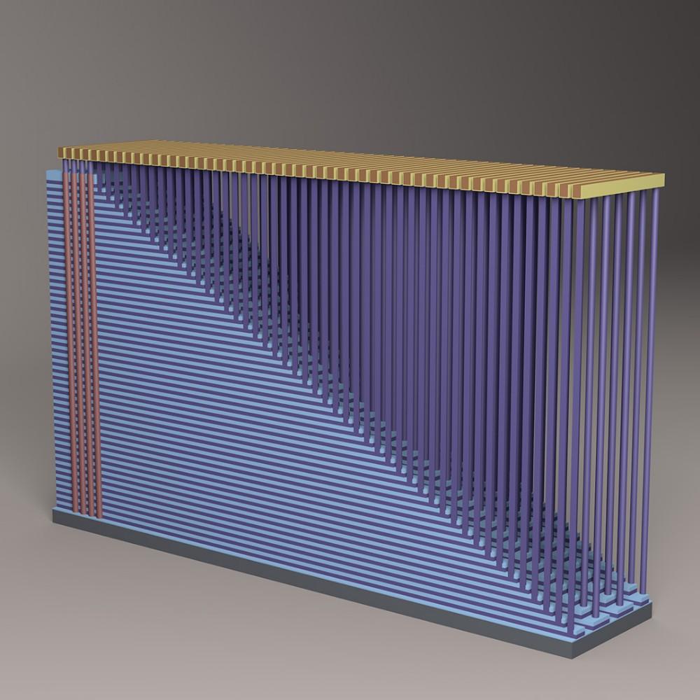 泛林集团推出晶圆应力管理现金网注册送68体验金以支持3D NAND技术的持续发展