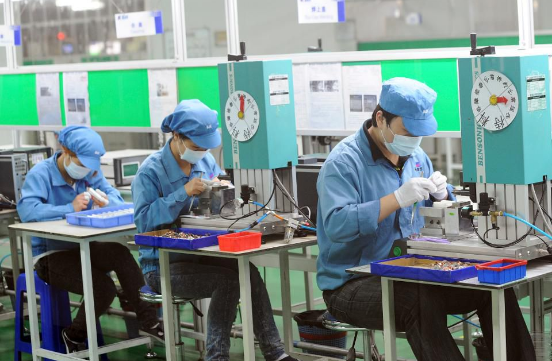 外媒:中国主导锂离子电池市场,占了全球73%产能