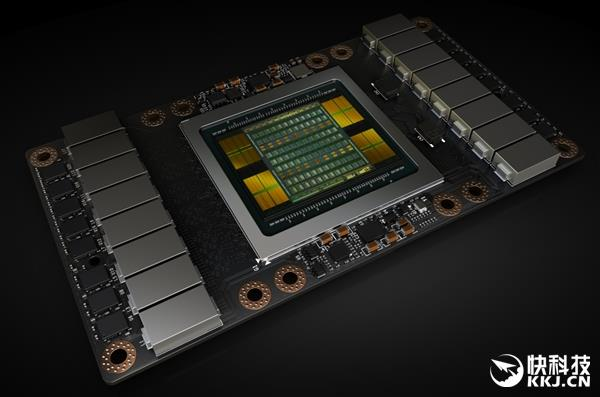 7nm GPU又要等了 NV黃仁勛:沒必要升級Volta及Turing架構