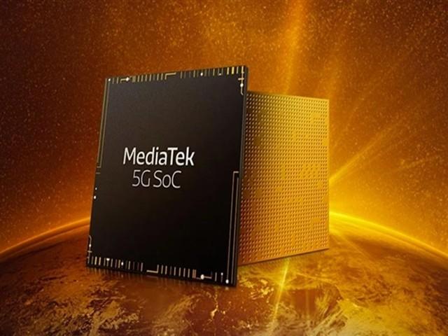 傳聯發科將向華為供應低端5G芯片:2020年開始