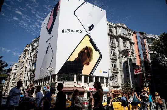苹果iOS系统升级曝漏洞 危及数百万平板/手机用户数据安全