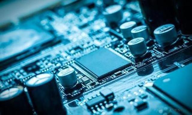 全球半导体上半年营收同比跌18% Intel重回第一
