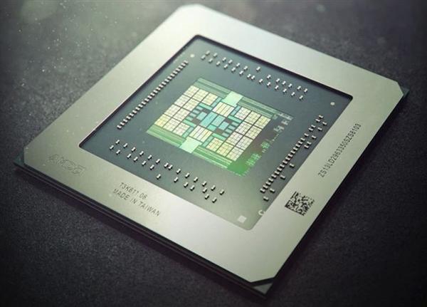 AMD Navi 14显卡越来越近:Linux驱动大提速
