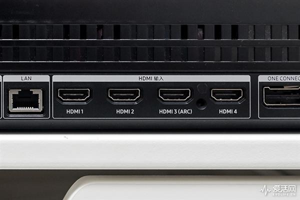 2019年已是8K電視元年 為何HDMI 2.1接口難尋蹤跡?