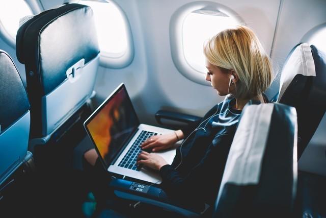 苹果MacBook乘机受限制 澳航禁止托运