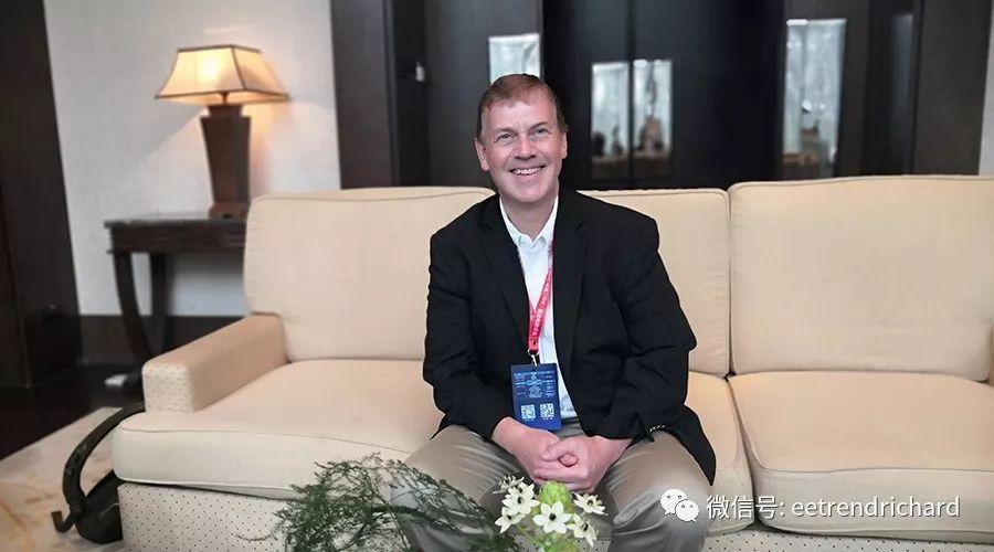一位美国半导体大牛谈中国IP及异构计算发展机遇
