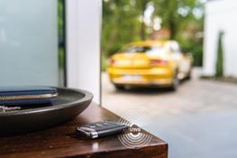 恩智浦联手大众汽车展现超宽带技术的巨大潜力