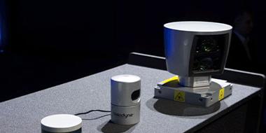 雷達之王Velodyne激光雷達拆解:令人震驚的內部電路結構設計