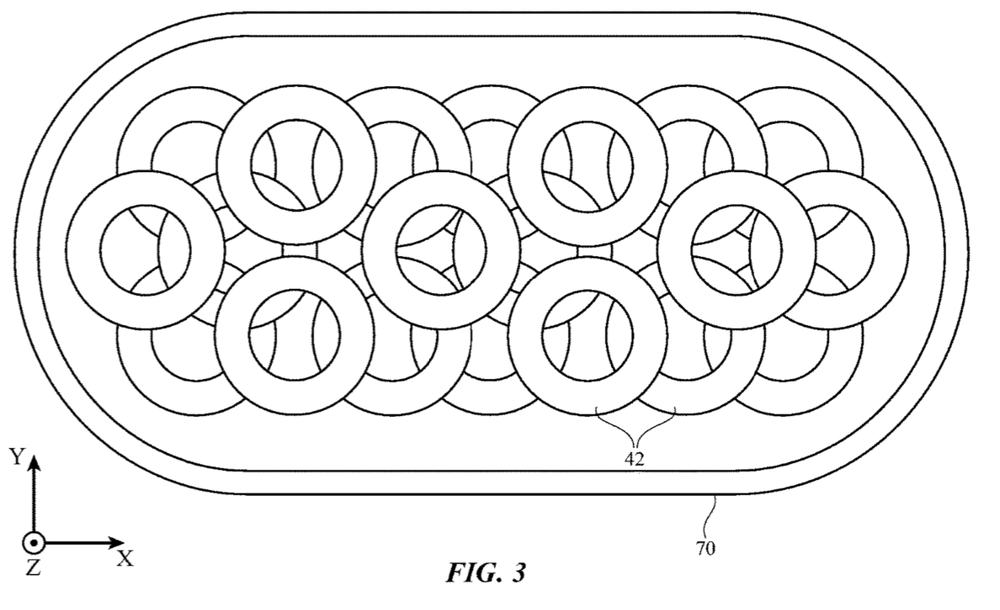 苹果申请无线充电类专利,外观神似AirPower