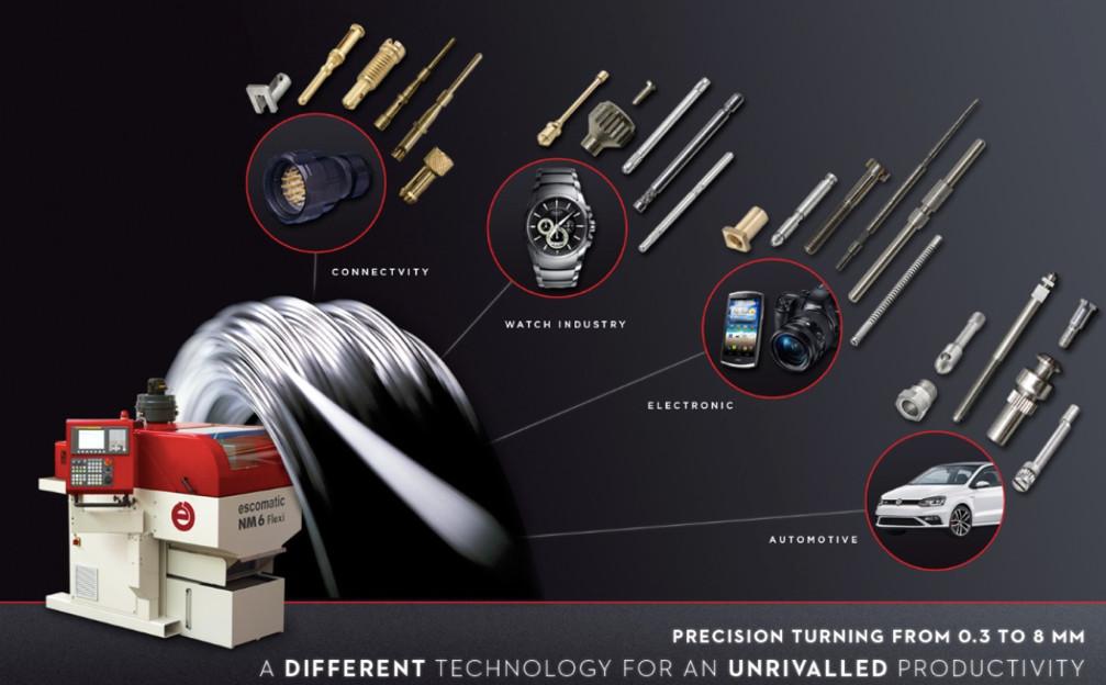 来第94届中国电子展,寻找不一样的产品