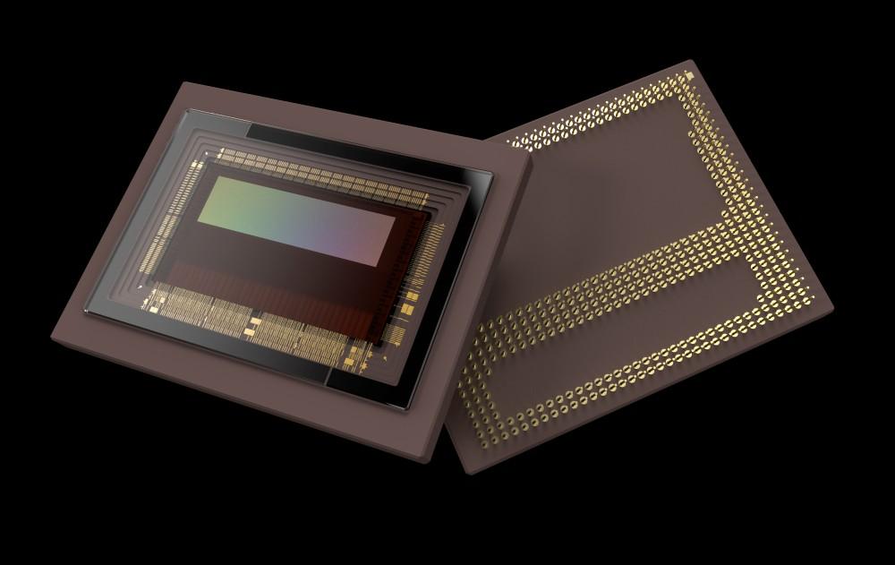 Teledyne e2v 发布新的 CMOS 传感器系列,专为 3D 激光三角测量法应用而设计