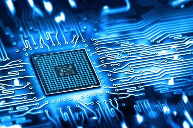 IC PARK:中国硅谷里的千亿芯生