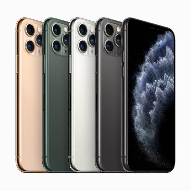 iPhone 11最全汇总:三摄、快充、最低5499元 你会买吗