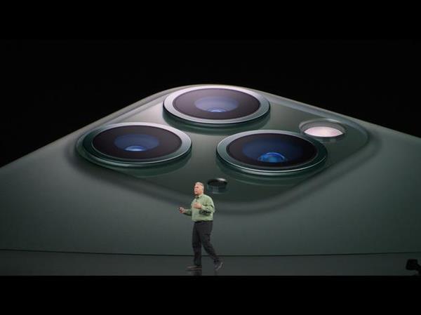 苹果:iPhone 11不支持5G是该网络不成熟、努力降低售价