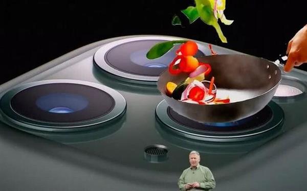都被调侃成煤气灶 iPhone 11和RTX显卡有何不同?