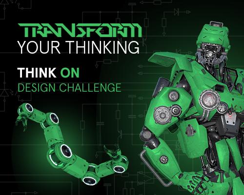 e络盟社区携手安森美半导体发起ThinkON设计挑战赛