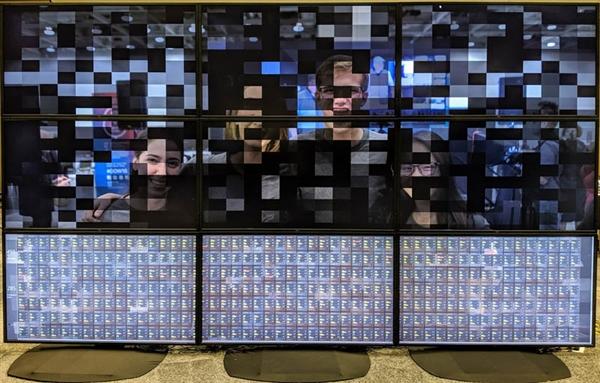 树莓派还能这么玩!1060台打造超级计算机