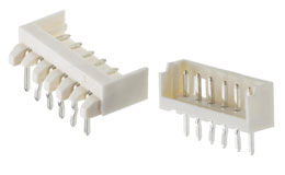Molex发布Micro-Latch 2.00毫米线对板连接器系统