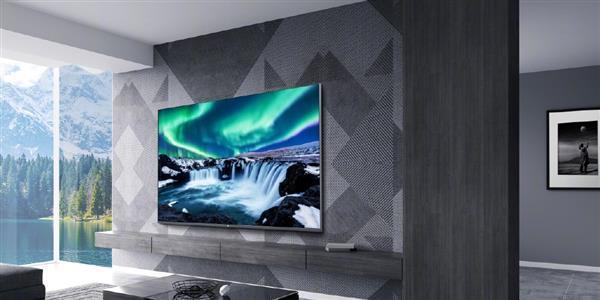 小米全面屏电视Pro官方爆料:搭载12nm行业最先进芯片 性能提升63%
