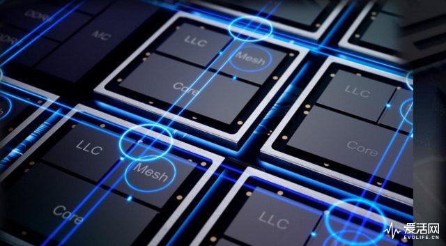 英特爾的7納米處理器可能還要再等3年