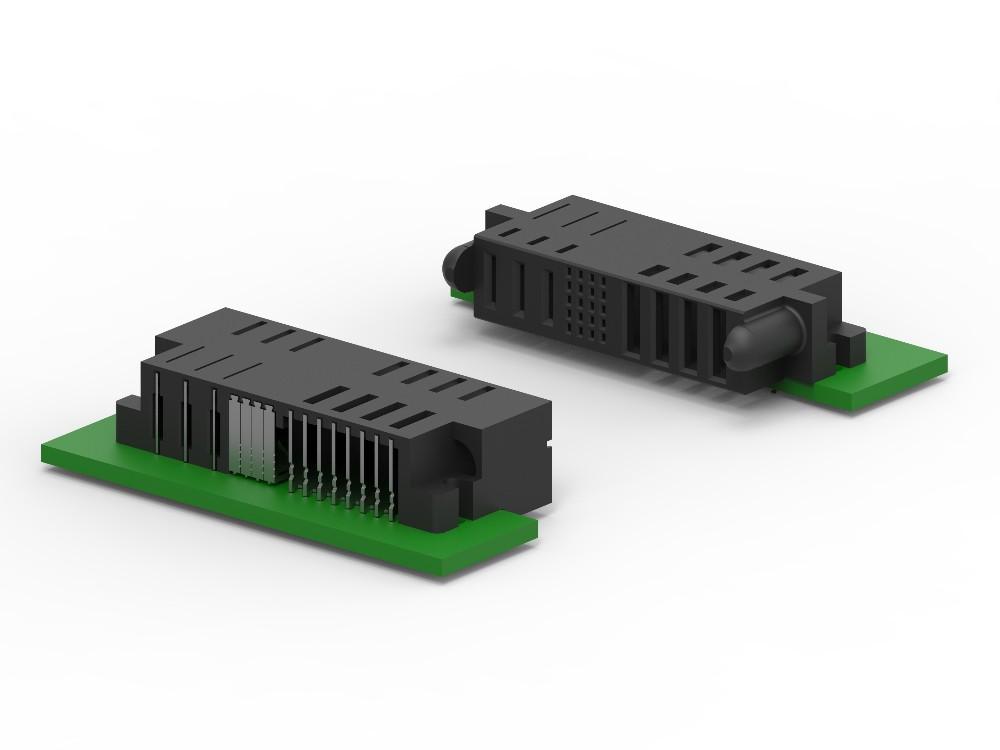 TE的MULTI-BEAM Plus电源连接器:单个端子支持140A电流传输,满足下一代电源需求