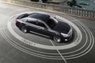 比人眼更出色:博世AI摄像头赋能驾驶员辅助和自动驾驶系统