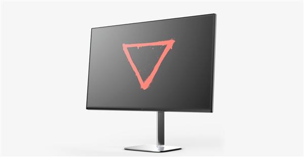 Eve推出1ms IPS面板显示器:2K+144Hz 主打性价比
