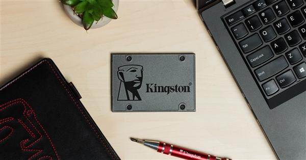 金士顿上半年累计发货1330万块固态硬盘:2.5寸SSD份额全球第一
