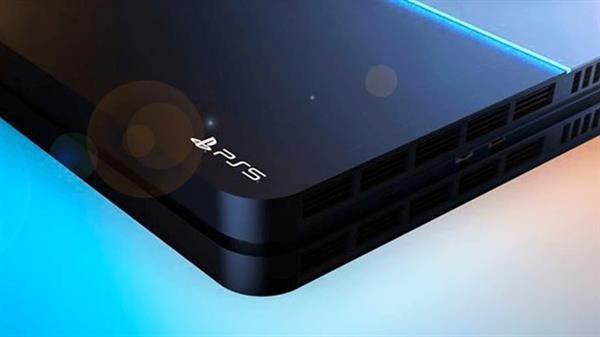 索尼PS5配置曝光:處理器是它沒跑了!