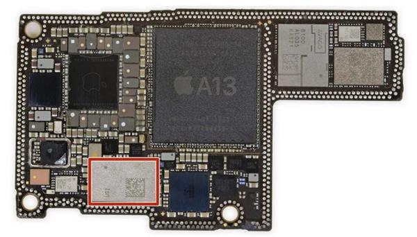 蘋果成自研芯片狂魔!iPhone 11 U1為自主設計芯片
