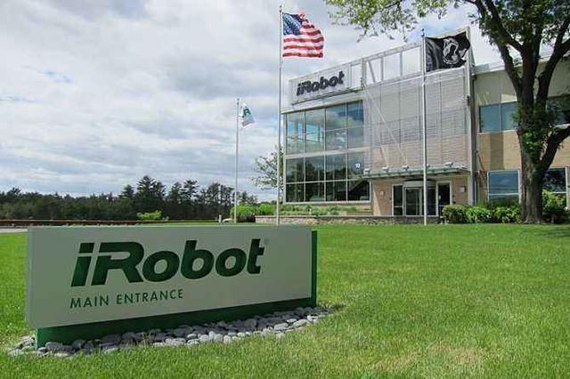 iRobot将发布Braava jet m6擦地机器人