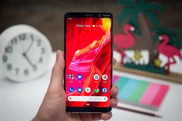 诺基亚8.2 5G曝光:或搭载骁龙735 售价有惊喜