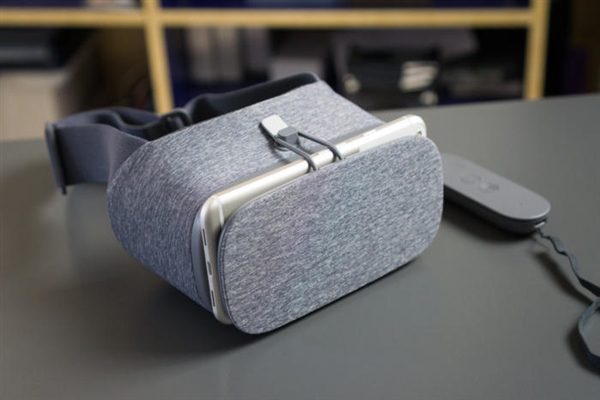 谷歌為何官方承認手機VR行不通?