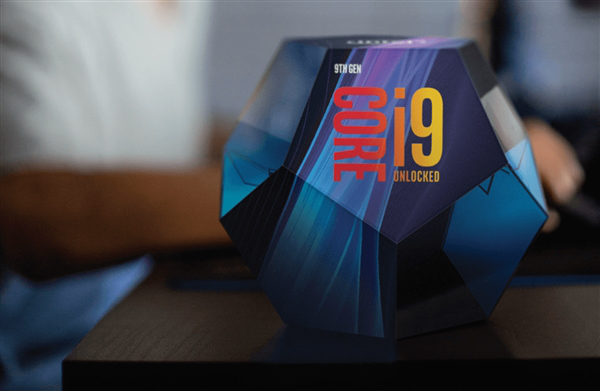 AMD 7nm处理器威胁大?Intel:5G领域形势大好 全年上涨