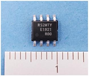 富士通电子推出能在苛刻环境正常工作的SPI 2Mbit FRAM