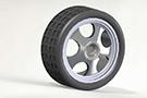 轮胎可360度转向,NEVS研发自动驾驶技术