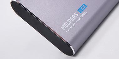 拆解报告:HELPERS LAB 20000mAh 60W 双PD+QC移动电源