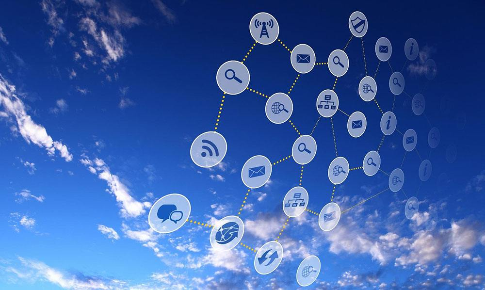 物联网时代:给人们生活带来哪些变化